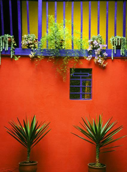 mexico colors and color schemes on pinterest
