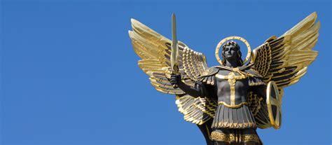 Engel Der Den Garten Bewacht by Besondere Engel Die Erzengel Katholisch De