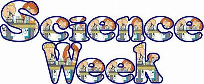 Science Week Title Medicine Invention Marvellous George
