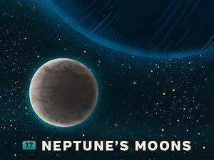Neptune 13 Moons 2014 - Pics about space