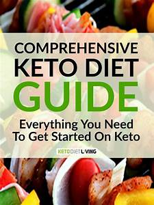Ketogenic Diet Quick Start Guide For Beginners