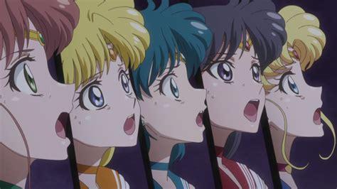 sailor moon crystal season  episode  recap hotarus