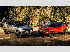 Jeep Compass crosses 5000 Bookings, recieves Overwhelming