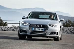 Audi A4 Hybride : audi a4 edition 2018 une nouvelle s rie sp ciale sur quip e l 39 argus ~ Dallasstarsshop.com Idées de Décoration