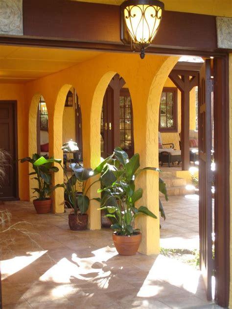 landscaping ideas garden ideas  living color covered patio design patio design mexican