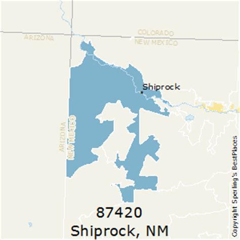 places    shiprock zip   mexico