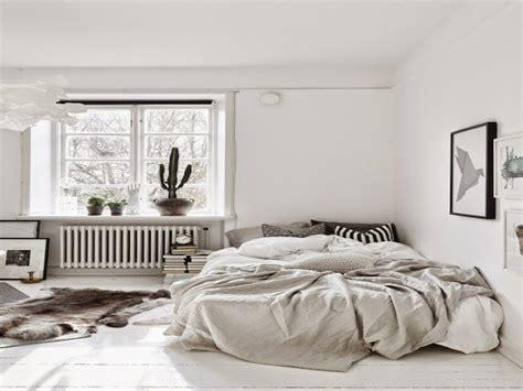 build  bedroom scandinavian small bedroom