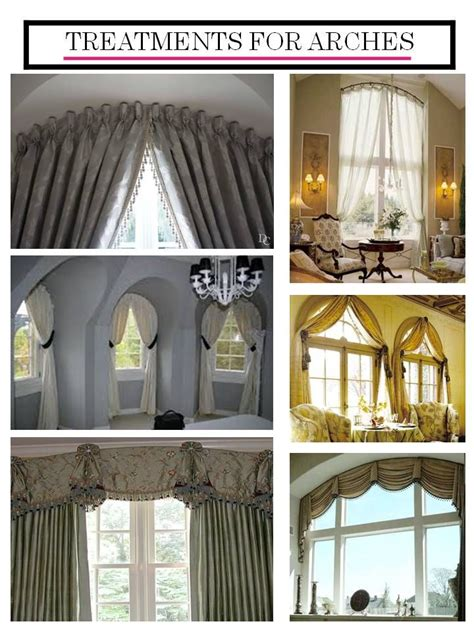 Arch Window Coverings by The 25 Best Arch Window Treatments Ideas On