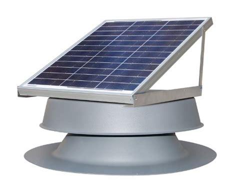5 Best Attic Solar Fans Tool Box