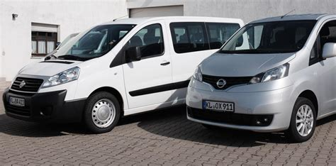 pkw 7 sitzer roland s auto agency mietwagen und kfz reparaturen aller