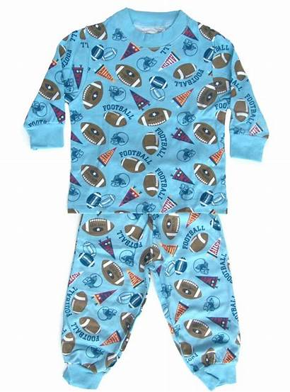 Pajamas Pajama Clipart Clip Boys Cliparts Boy