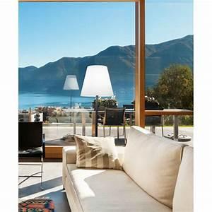 Lampadaire Interieur Design : lampadaire design ext rieur et int rieur ~ Teatrodelosmanantiales.com Idées de Décoration
