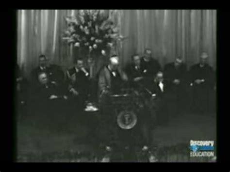 brief iron curtain speech youtube