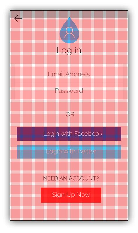 iphone  grid layout psd