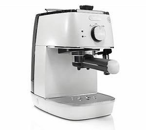 Delonghi Espresso Siebträgermaschine : delonghi espresso siebtr germaschine cappucino system f r ~ A.2002-acura-tl-radio.info Haus und Dekorationen