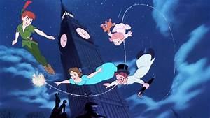 Walt Disney: Peter Pan - HIGHLIGHTZONE