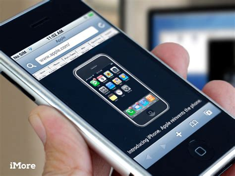 safari cannot this file iphone 10 years ago today apple and iphone changed our world imore