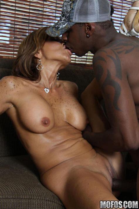 Tara Holiday Hot Milf Loves Big Black Cock Mofos 18