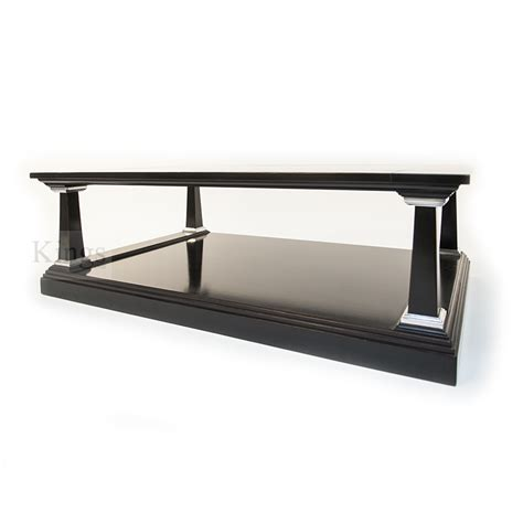 black and silver coffee table reh kennedy classic coffee table black and silver with