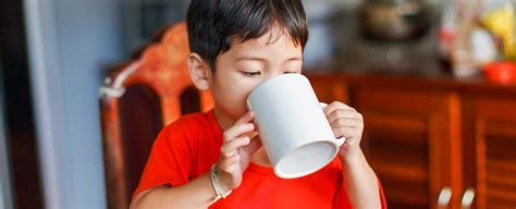 1.3 caffeine interferes with calcium absorption. Does Coffee Really Stunt Children's Growth? Here's The Science
