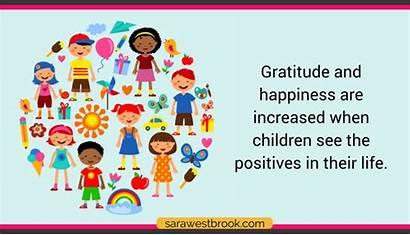 Being Well Journaling Mental Children Positive Power