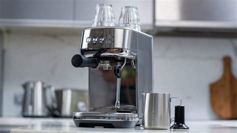 Best buy customers often prefer the following products when searching for coffee maker with timer. Sage Bambino Plus SES500BSS review: Manual espresso with ...