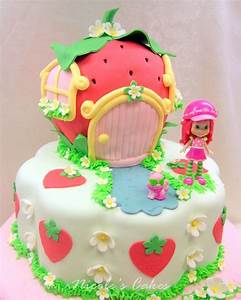 443 best images about Strawberry Shortcake Birthday Party ...