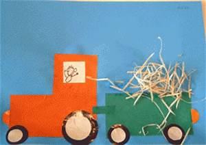 Traffic Light Cartoon Transportation Craft Idea For Kids Crafts And Worksheets