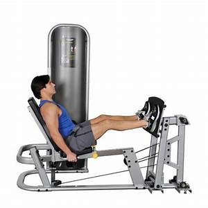 Inflight Multi Leg Press Machine (CT-MLP) | Fitness Direct