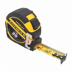 Stanley Fat Max : stanley fmht33509s fatmax 35 39 tape measure ~ Eleganceandgraceweddings.com Haus und Dekorationen