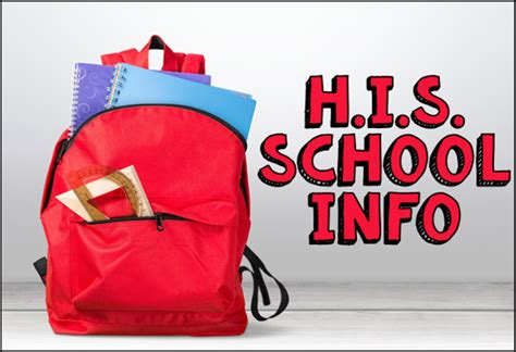 huntsville intermediate school homepage