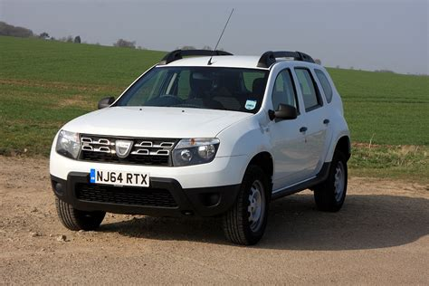 dacia duster tageszulassung dacia duster estate review 2013 parkers