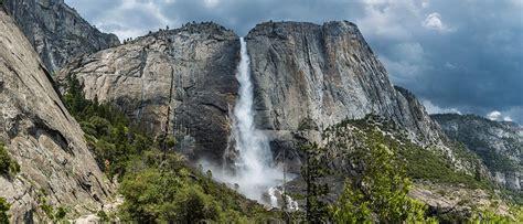 Yosemite Half Marathon Vacation Races