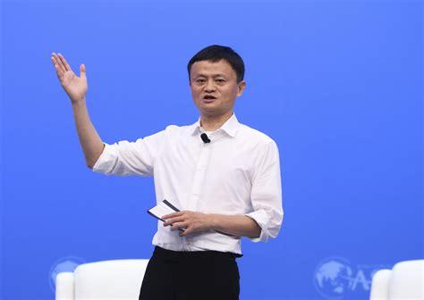 Jack Ma Says Alibaba Has 'zero Tolerance' For Counterfeit Goods Fortune