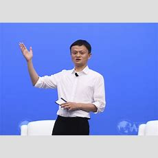 Jack Ma Says Alibaba Has 'zero Tolerance' For Counterfeit Goods Fortune