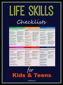 25+ best ideas about Life skills on Pinterest | Preschool ...