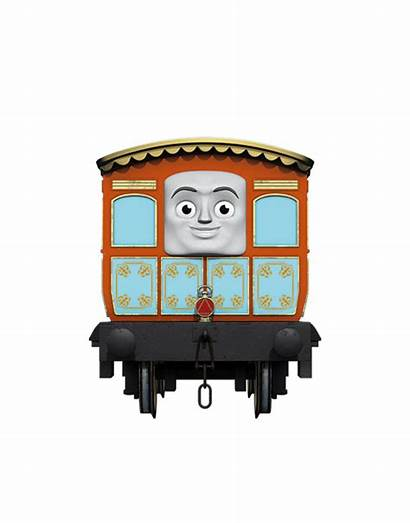 Thomas Friends Beppe Sodor Engines Meet Characters