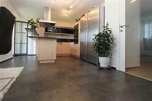 Vinylboden Für Küche : vinylbelag pronto design lava stein wohnemotion parkett und naturb den ~ Sanjose-hotels-ca.com Haus und Dekorationen