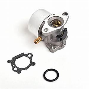 Carb Carburetor For Briggs  U0026 Stratton 799868 498254 497347