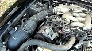 2003 Mustang Engine V6