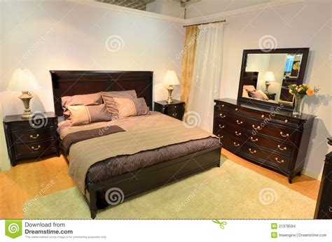 chambre à coucher monsieur meuble bedroom wooden furniture stock photo image 21378584