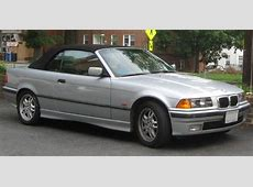 كل ما تريد معرفته عن ال BMW E36 series بالصور