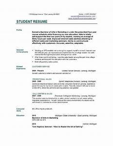 Best 25 Student resume ideas on Pinterest
