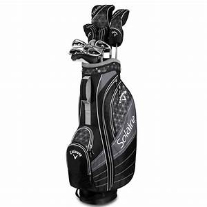 2018 Callaway Solaire - A New Classic From Callaway - Just ...