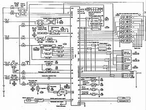 Nissan Skyline Gt-r Eccs Wiring Diagram