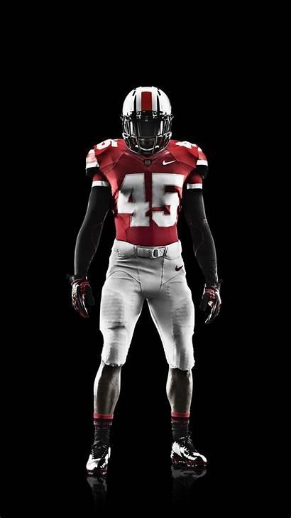 Ohio State Football Uniforms Uniform Nike Wallpapers