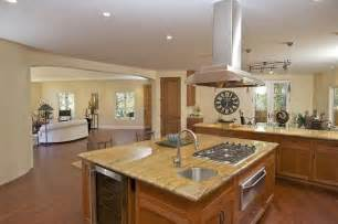 center kitchen islands kitchen stove vents home decoration