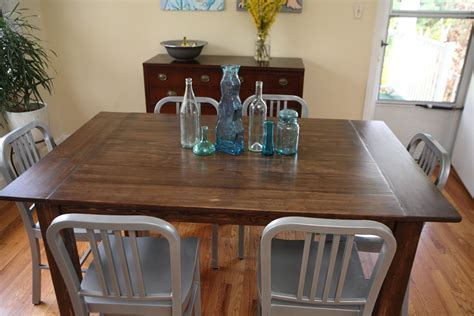 Dining Room: Good Looking Rustic Dining Room Decoration