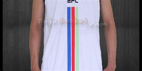kaos basket desain baju basket jersey