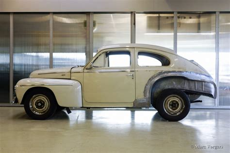 Volvo Pv 544 Project  Classicargarage Fr